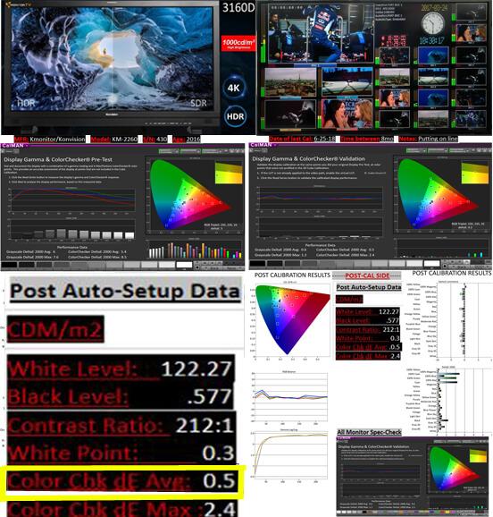 SI-Color Critical Monitors-/liph-kn